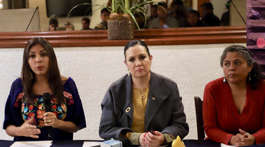 Rechazan recorte a estancias infantiles en Oaxaca | El Imparcial de Oaxaca