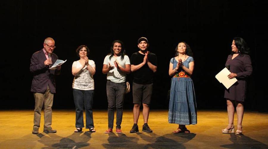 La Muestra Regional de Teatro llega este fin a Oaxaca   El Imparcial de Oaxaca