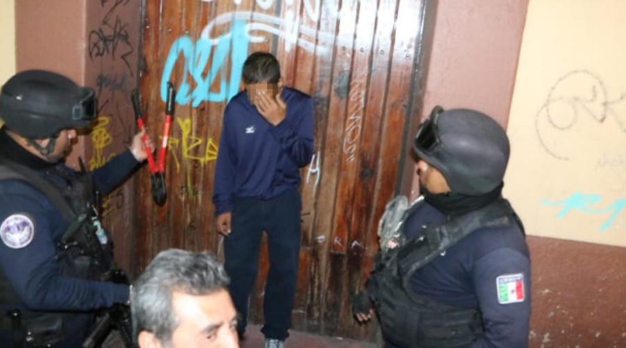 Detienen a presunto ladrón de bicis en la capital oaxaqueña | El Imparcial de Oaxaca