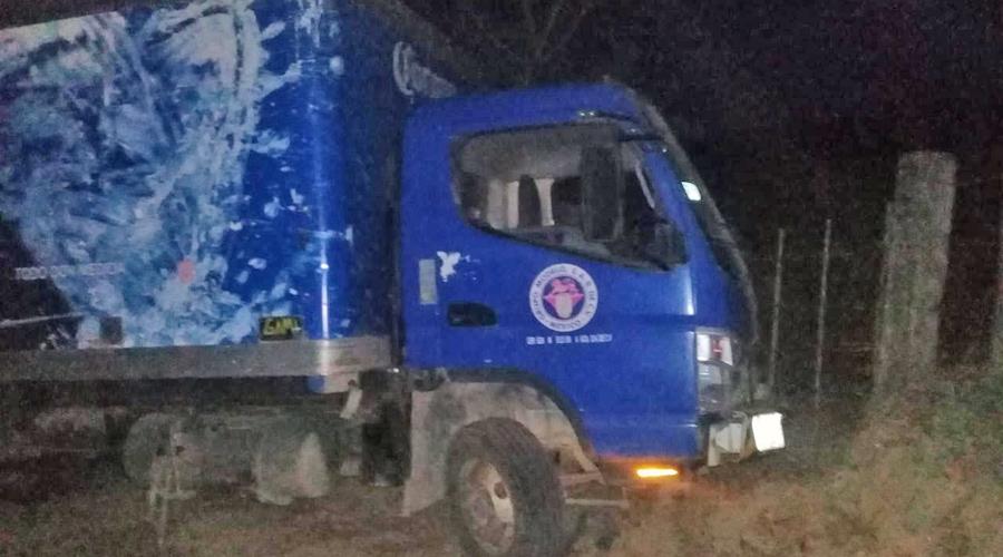 Asaltan camión cervecero en Pinotepa Nacional | El Imparcial de Oaxaca