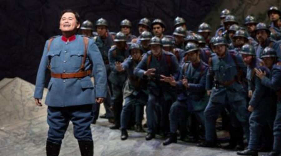 Video: El mexicano Javier Camarena hace vibrar de nuevo la Metropolitan Opera House de Nueva York | El Imparcial de Oaxaca