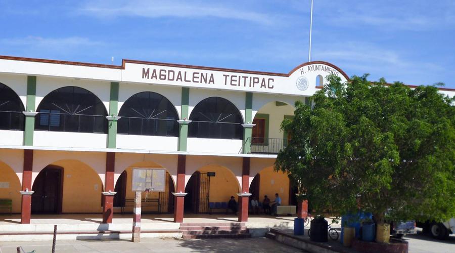 Atacan a policía municipal en Magdalena Teitipac | El Imparcial de Oaxaca