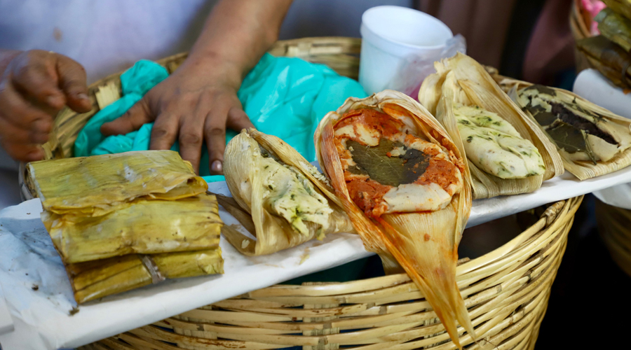 Tamales oaxaqueños, riqueza culinaria | El Imparcial de Oaxaca