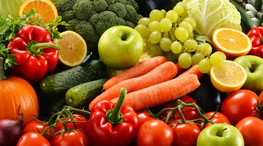 Las frutas y verduras que no deberías pelar   El Imparcial de Oaxaca
