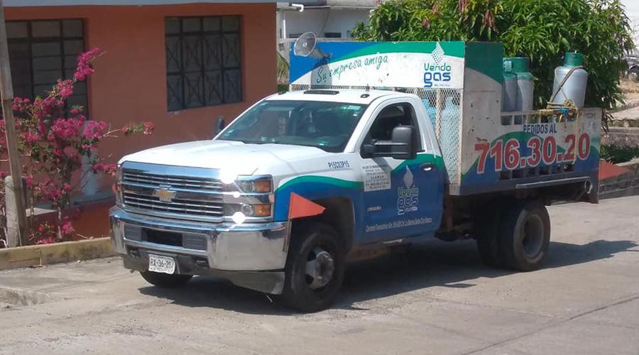 Piden a gaseras del Istmo  revisar tanques en mal estado   El Imparcial de Oaxaca