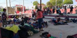 Primer simposio de migración y derechos humanos en Juchitán