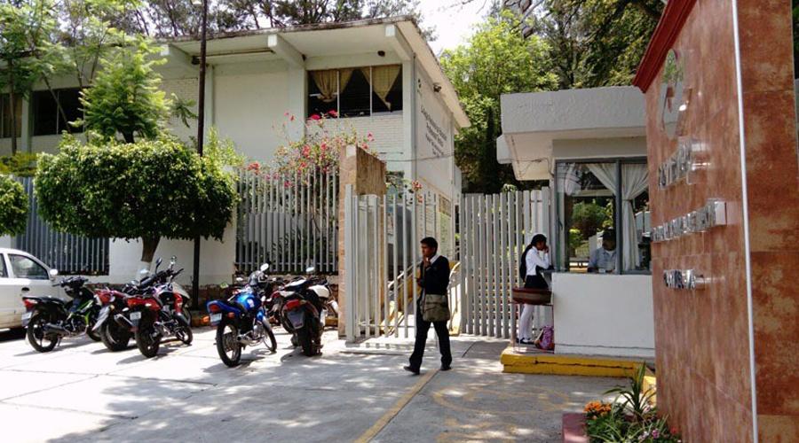Regresan a clases alumnos del Conalep de de Santiago Huajolotitlán | El Imparcial de Oaxaca