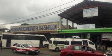 Rehabilitarán el mercado Flores Magón