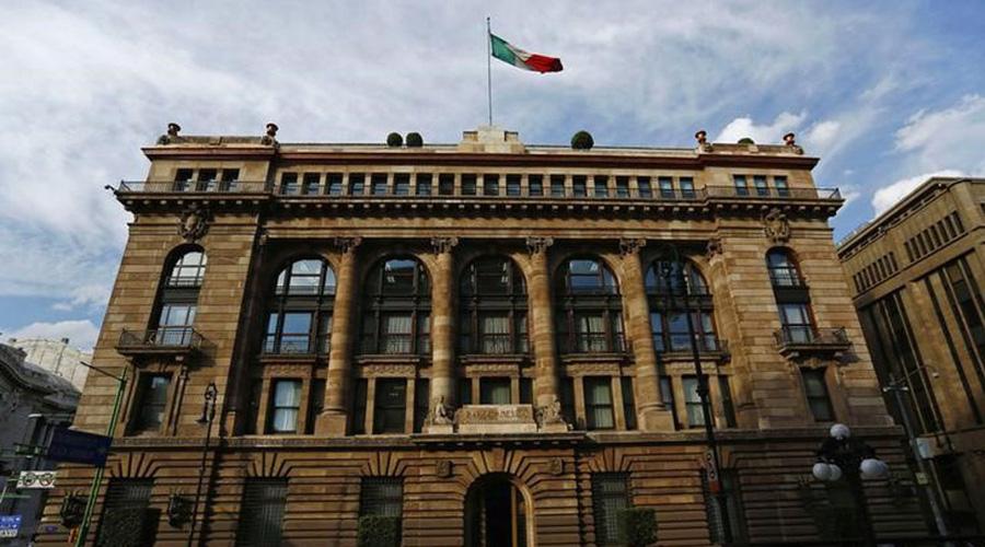 Mantiene Banxico tasa de interés en 8.25 % | El Imparcial de Oaxaca