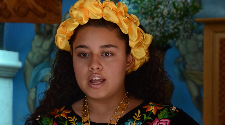 ¡Saludos saltarines!   El Imparcial de Oaxaca