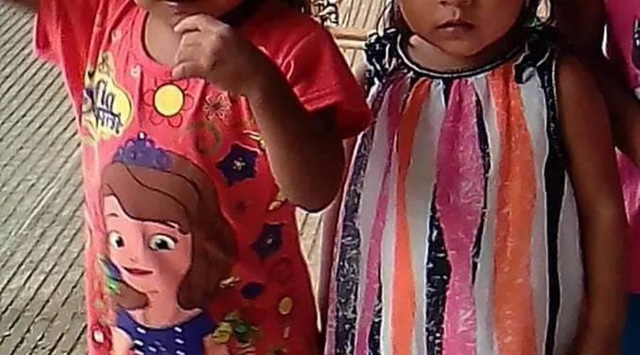 Secuestran a dos niñas en la agencia municipal de Estación Sarabia   El Imparcial de Oaxaca