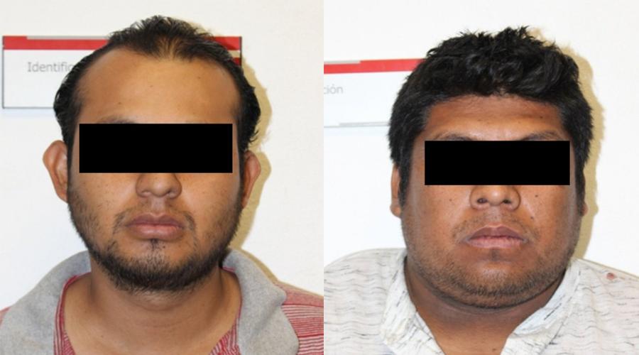 Vinculan a proceso penal a asaltantes de minisuper en Huayapam