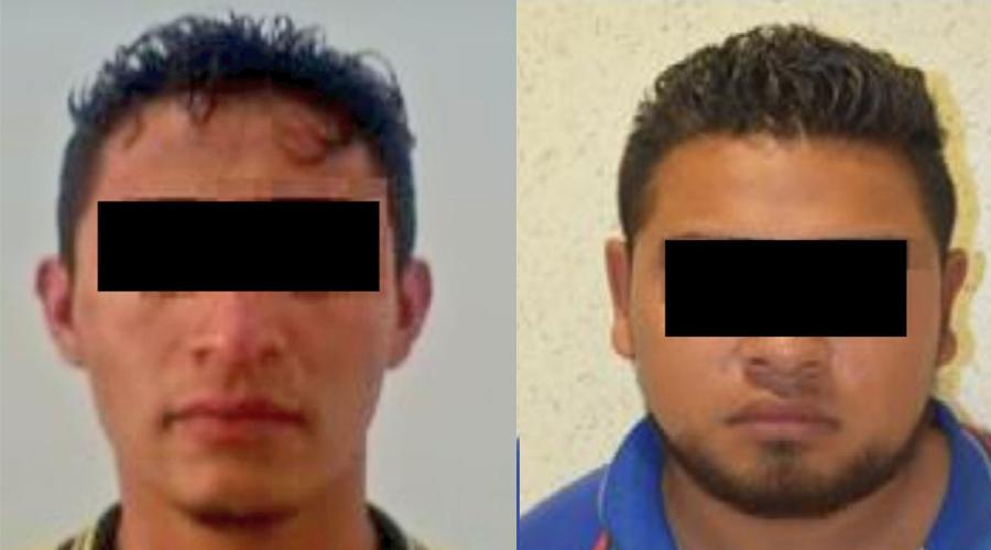Dictan prisión preventiva a dos extorsionadores | El Imparcial de Oaxaca