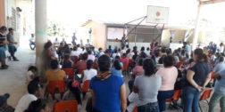 Termina conflicto laboral en escuela primaria Miguel Hidalgo