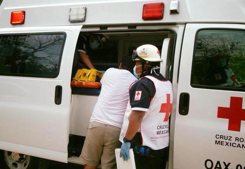 Cae joven enfermera de una azotea en Huatulco   El Imparcial de Oaxaca