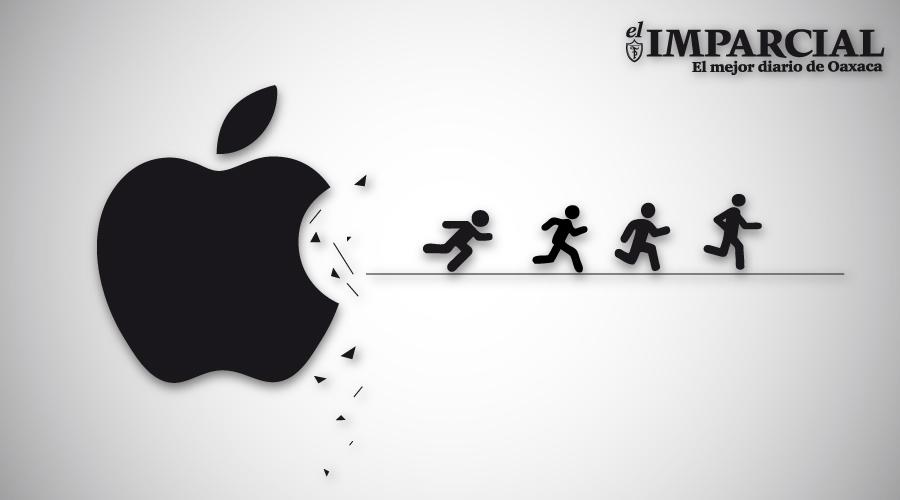Apple quiere decirle adiós a Intel y Qualcomm para siempre   El Imparcial de Oaxaca