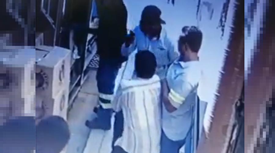 Personas armadas asaltan a madre e hija en Tlixtac
