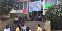 SNTSA mantiene paro indefinido en la costa de Oaxaca