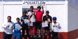 "Realizan II Duatlón Recreativo y la ""Ruta del Garrobo"" en Tuxtepec"