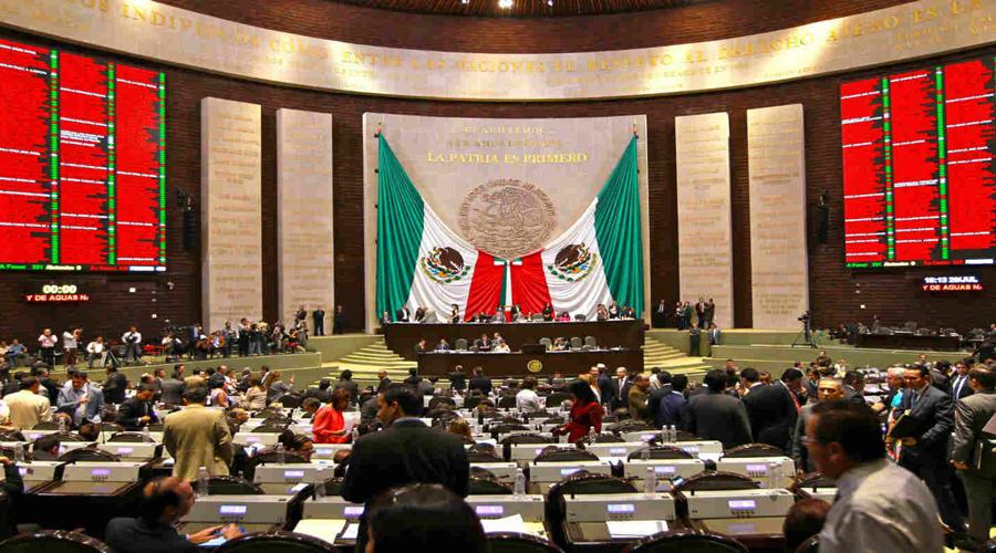 Diputados olvidan la austeridad; reviven el beneficio de los vales | El Imparcial de Oaxaca