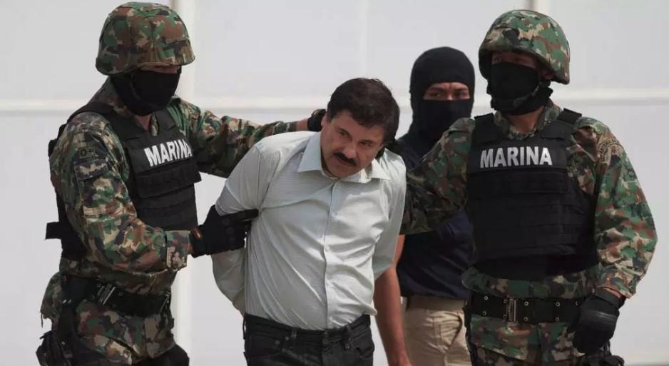 """""""El Chapo"""" Guzmán es declarado culpable y podría pasar el resto de sus días en la cárcel   El Imparcial de Oaxaca"""