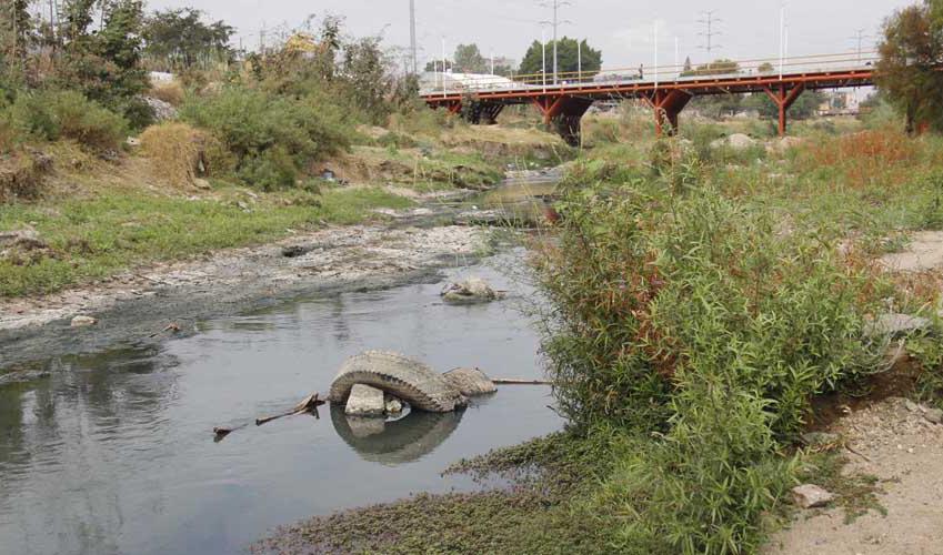 Mantiene Oaxaca severo retraso en rescate ambiental | El Imparcial de Oaxaca