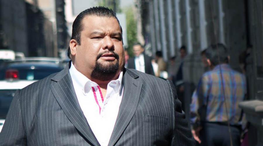 PRI protege a Cuauhtémoc Gutiérrez, denuncian militantes   El Imparcial de Oaxaca
