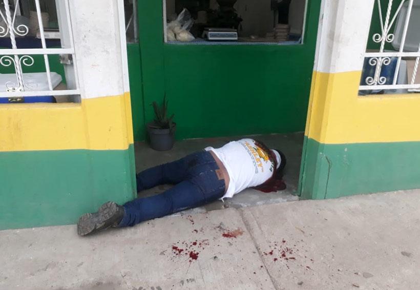 ¡Desbordada la inseguridad! Tres personas ejecutadas en dos balaceras en Tuxtepec | El Imparcial de Oaxaca