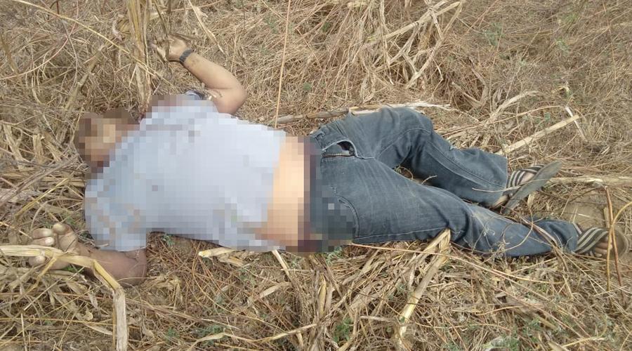 Asesinan a una pareja en Tonameca | El Imparcial de Oaxaca