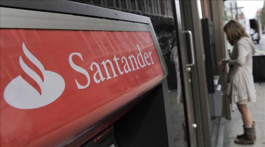 El SAT autoriza a Santander el servicio de e-firma. Noticias en tiempo real