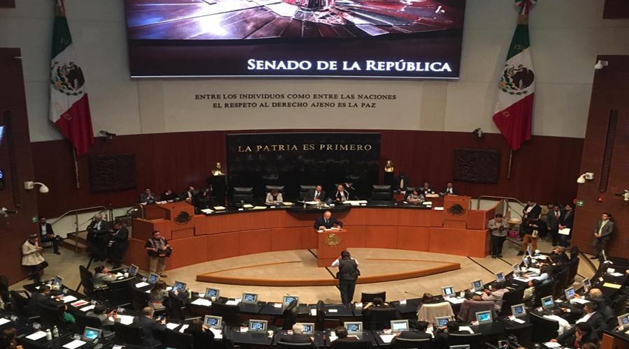 Prevé senado ratificar a reguladores de la CRE a mediados de febrero | El Imparcial de Oaxaca