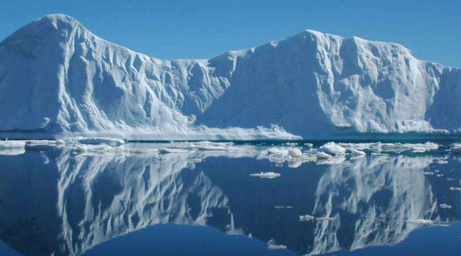 Hueco que crece en la Antártica preocupa a la NASA | El Imparcial de Oaxaca