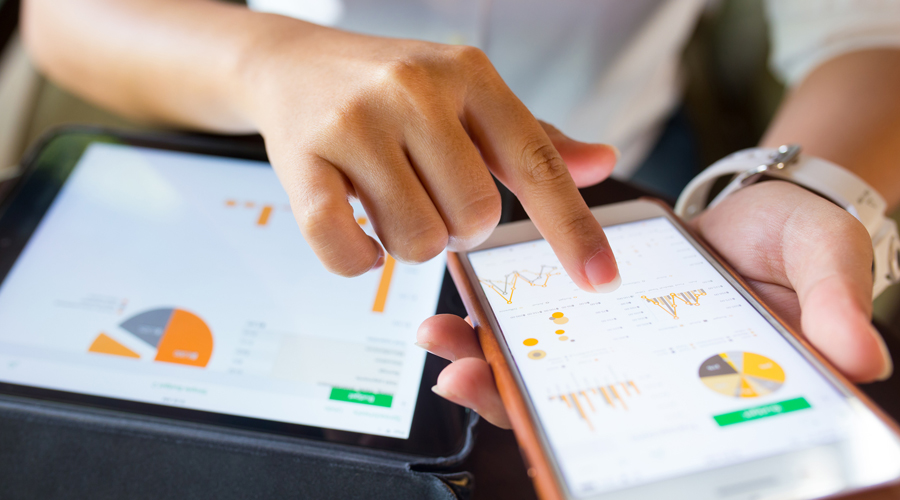Controla tus gastos con la tecnología; usa una aplicación de finanzas personales   El Imparcial de Oaxaca