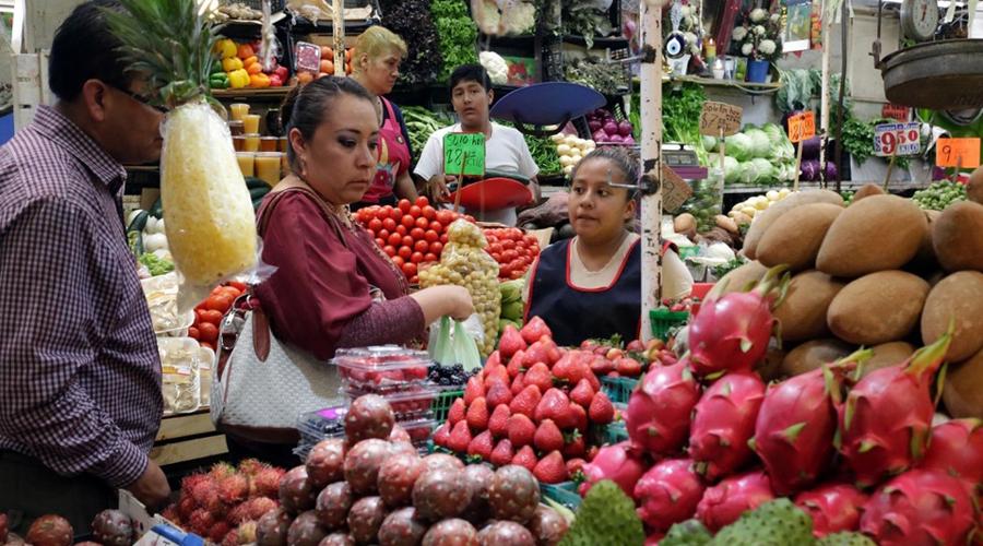 Inflación registra nivel más bajo desde diciembre de 2016 | El Imparcial de Oaxaca