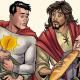 DC, confirma que cancela el polémico cómic de Jesucristo