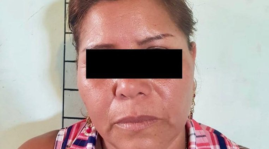 Detenida por presunta violación tumultuaria en Ejutla de Crespo