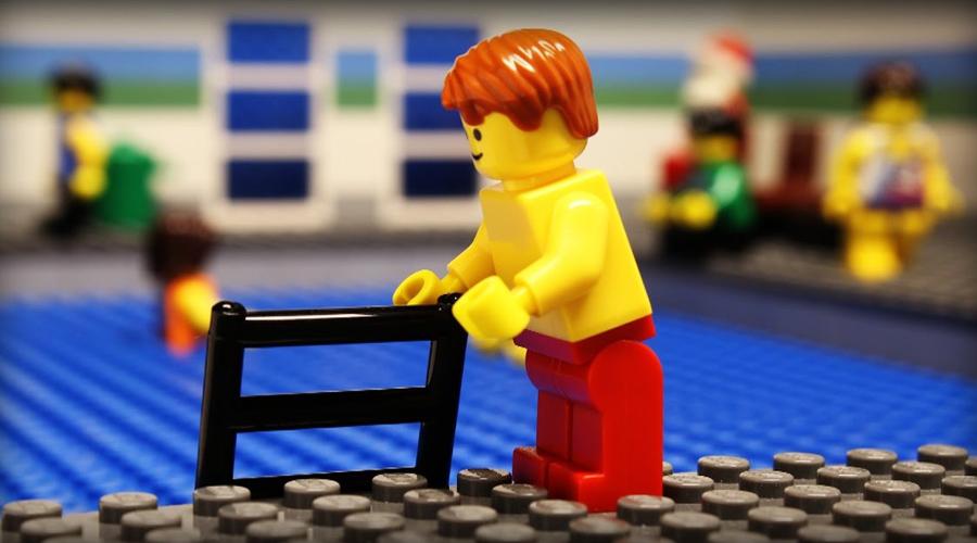 La película de Lego tendrá su propia parodia para adultos | El Imparcial de Oaxaca