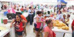Reordenan puestos en el mercado Ignacio Zaragoza
