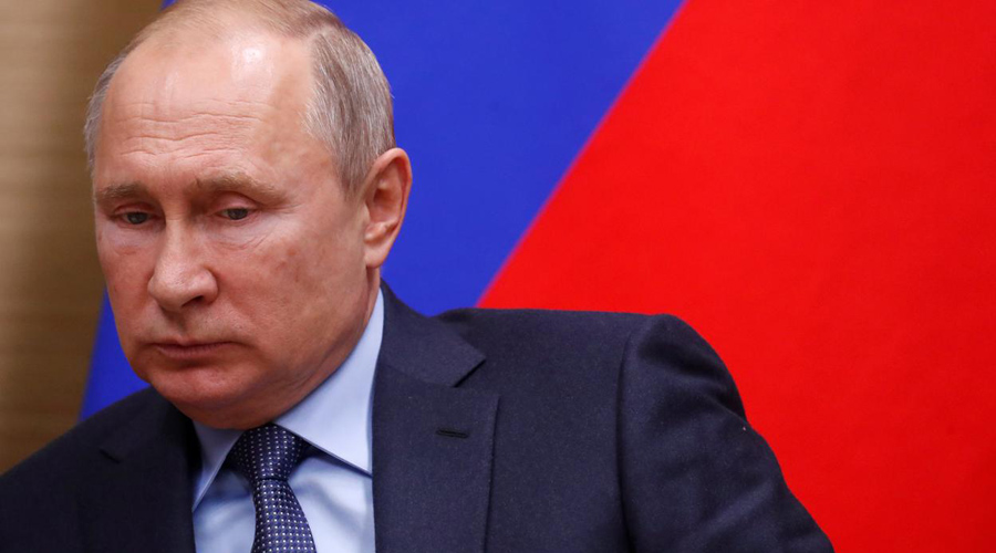 Putin anuncia que Rusia también deja el tratado nuclear | El Imparcial de Oaxaca