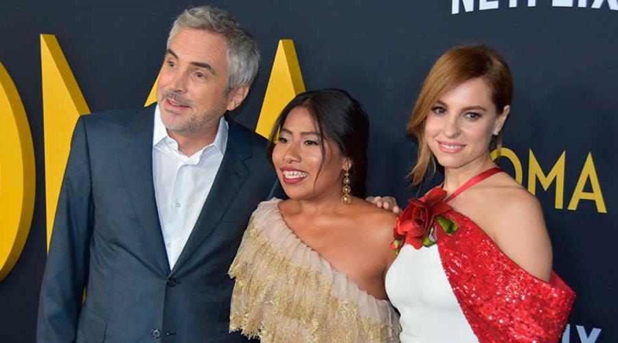 Se lleva Roma el premio BAFTA a mejor Película   El Imparcial de Oaxaca