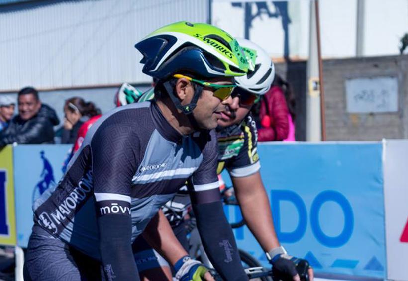 Gómez se lleva la ciclista sabatina   El Imparcial de Oaxaca