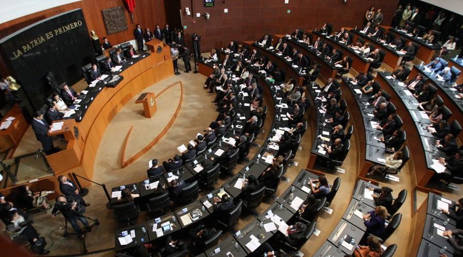 Inauguran parlamento abierto para analizar Guardia Nacional | El Imparcial de Oaxaca