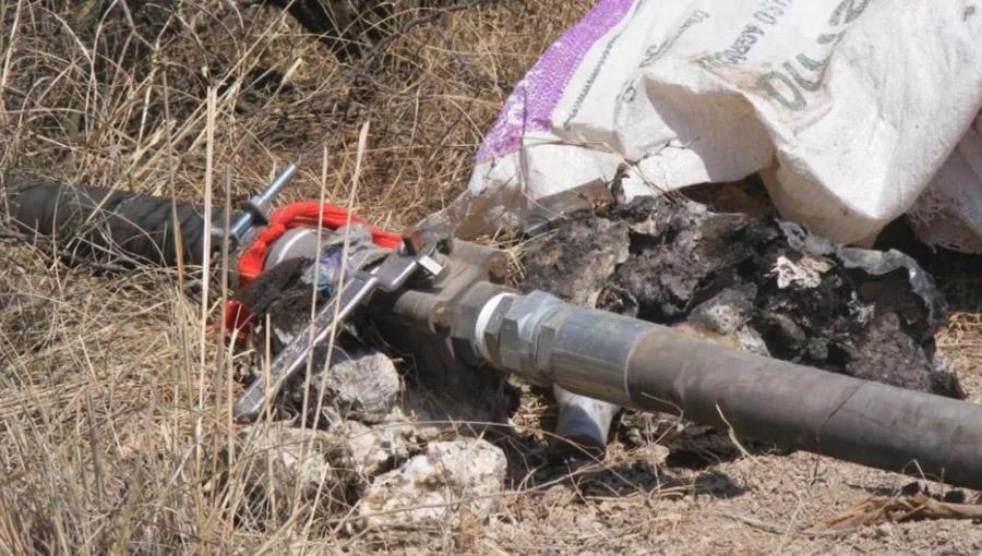 Sellan militares 32 fugas de combustible en Oaxaca | El Imparcial de Oaxaca