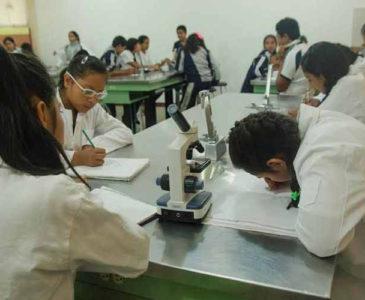 Demandan mayor impulso a la ciencia en Oaxaca