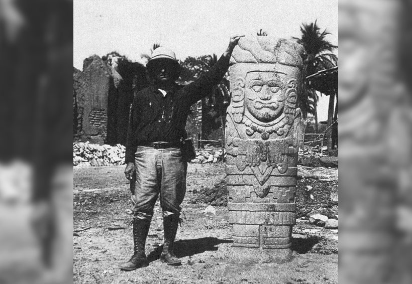 Celebran descubrimiento de zona arqueológica de Tututepec | El Imparcial de Oaxaca