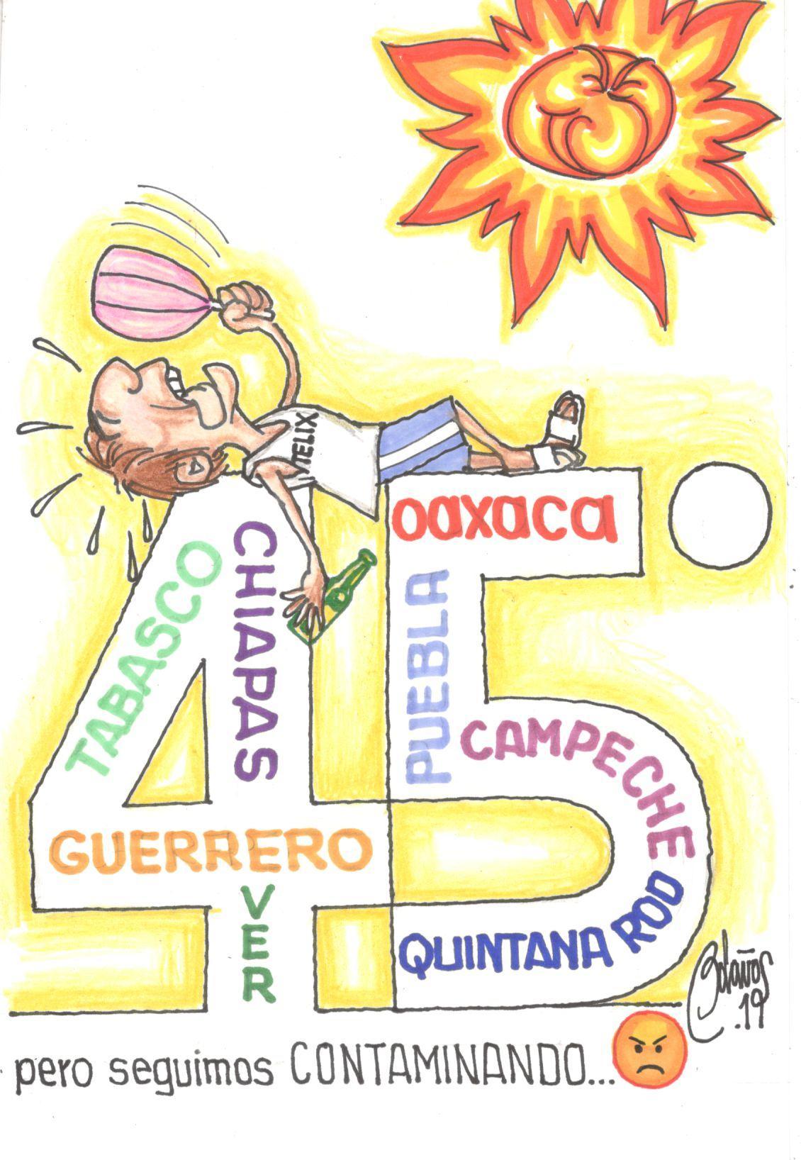 13032019 | El Imparcial de Oaxaca