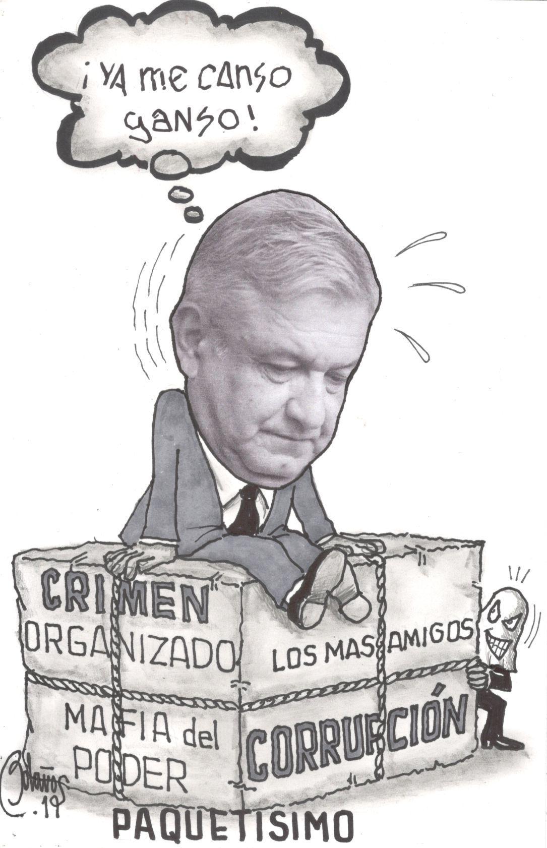 140319 | El Imparcial de Oaxaca