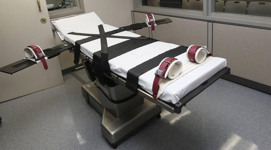 Suspenden pena de muerte en California, Estados Unidos | El Imparcial de Oaxaca