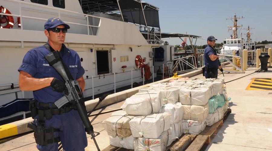 Estados Unidos pide a México reforzar lucha contra el narcotráfico | El Imparcial de Oaxaca