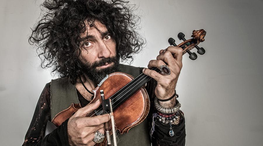 Violinista Ara Mlikian visitará México y dará magno concierto | El Imparcial de Oaxaca